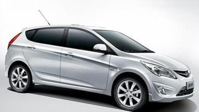 55 Gambar Mobil Hyundai Terbaik