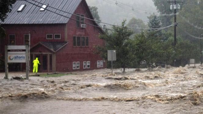 Badai Irene