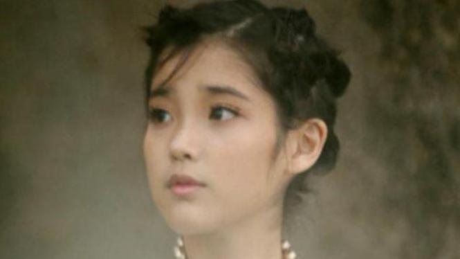 IU Korea Showbiz