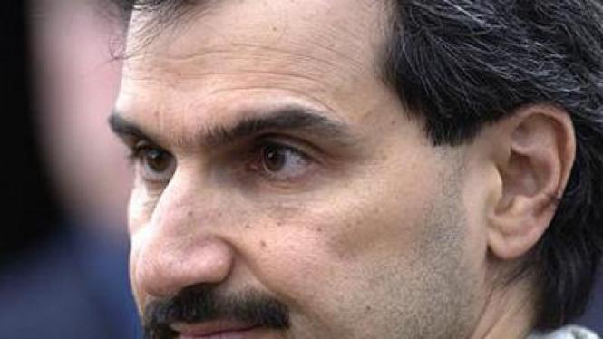 Pangeran Al-Walid bin Talal