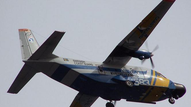 pesawat Casa 212 Aviocar