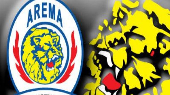 Logo Klub Arema Indonesia