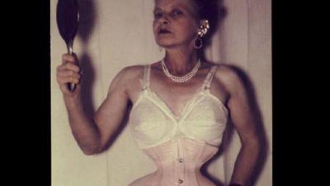 Ethel Granger, pemilik pinggul terkecil di dunia