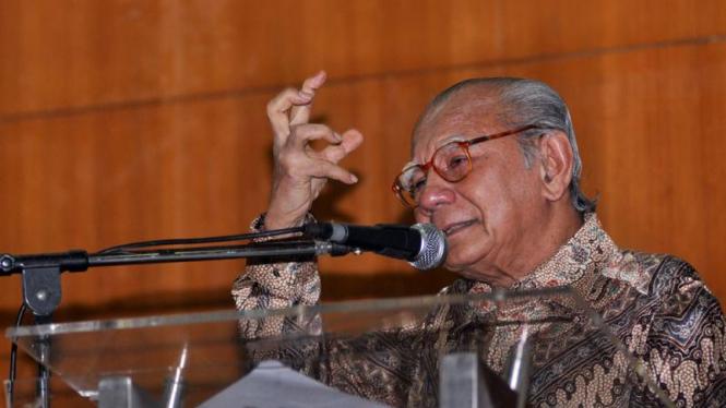 Emil Salim