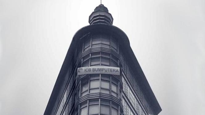Bank ICB Bumiputera