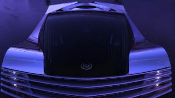 Cadillac Thorium