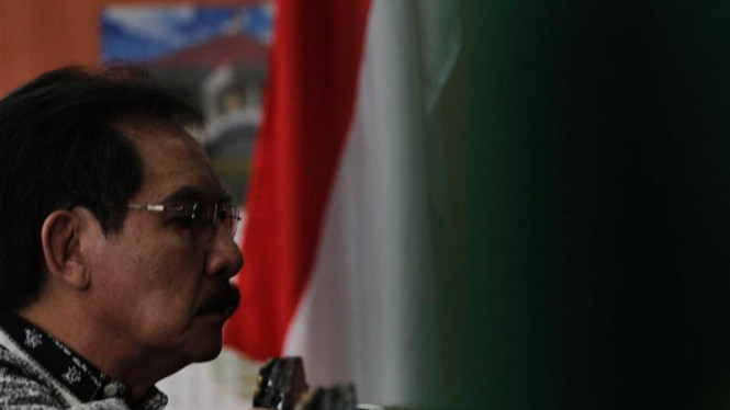 Sidang Perdana Peninjauan Kembali Antasari Azhar