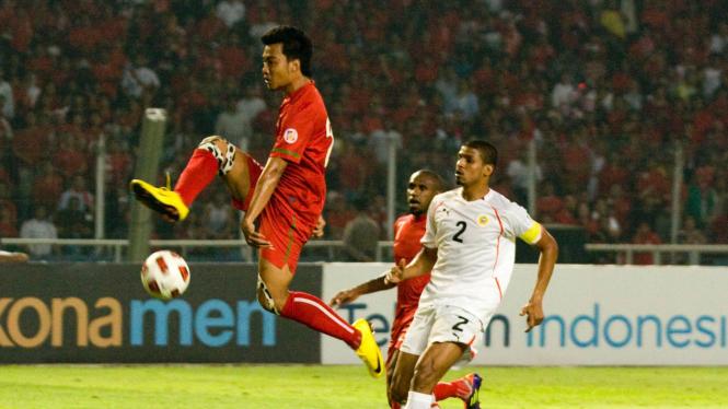 Indonesia Takluk Ditangan Bahrain