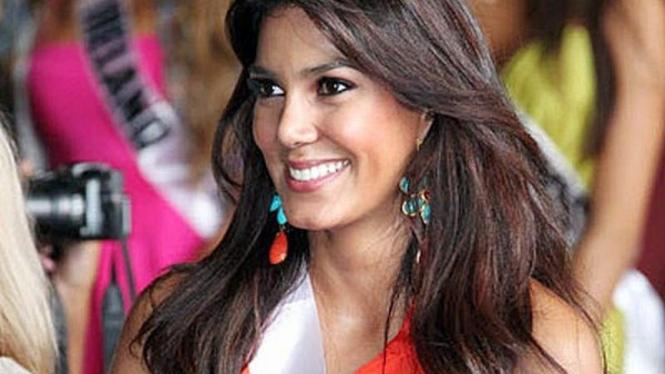 Catalina Robayo, Miss Colombia di ajang Miss Universe 2011