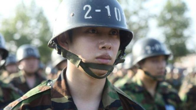 Kim Hee Chul Super Junior Wamil