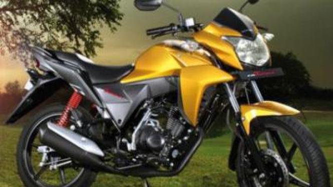 Motor Sport Honda 100cc