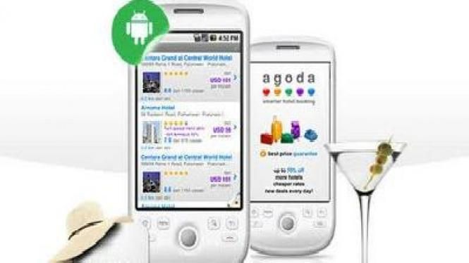 Agoda Android