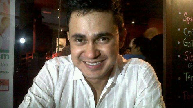 Ramzi, sahabat Saipul Jamil
