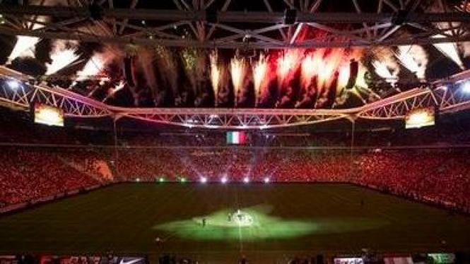 Stadion Baru Juventus, Juventus Stadium