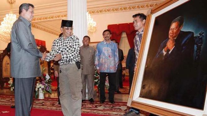 Ulang Tahun SBY