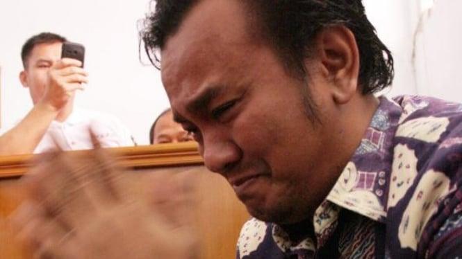 Wakil Bupati Garut, Diky Chandra