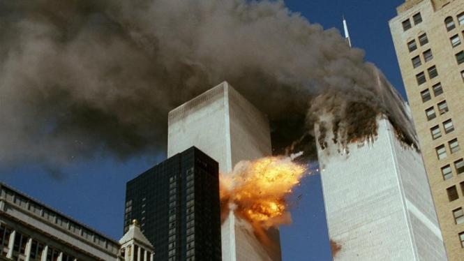 Tragedi 11 September 2001