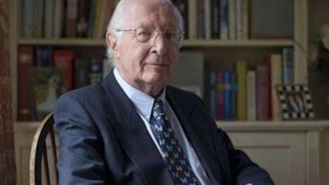 Michael Irwin, dokter 'kematian' asal Inggris