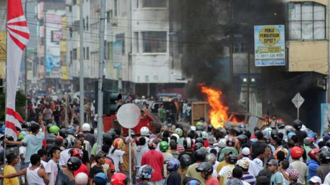 Kerusuhan Ambon