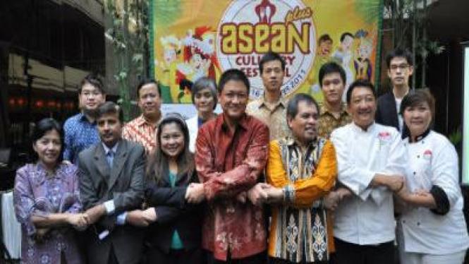 APCF dan Kedubes