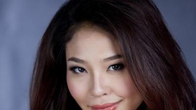 Miss China, Luo Zilin