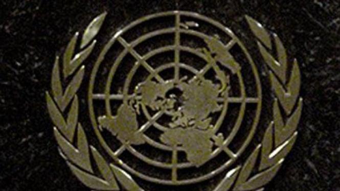 Lambang PBB