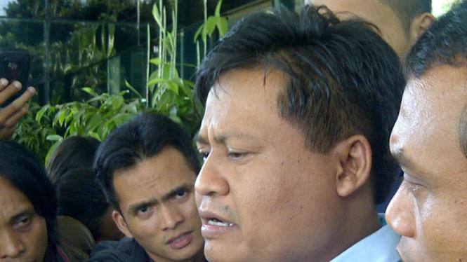 Ali Mudhori, mantan Staf Menakertrans