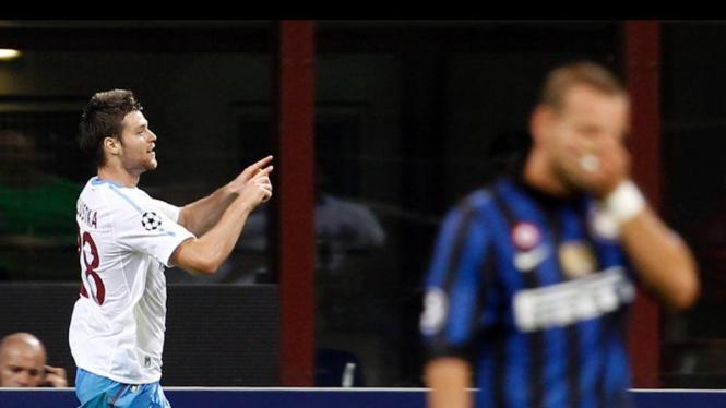 Inter Milan VS Trabzonspor