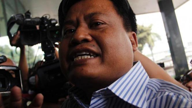 Ali Mudhori Kembali Memenuhi Panggilan KPK