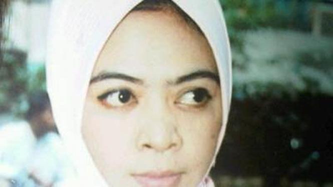 Wa Ode Nurhayati, anggota Badan Anggaran dari Fraksi PAN