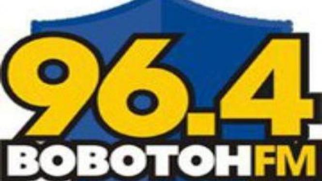 Bobotoh FM