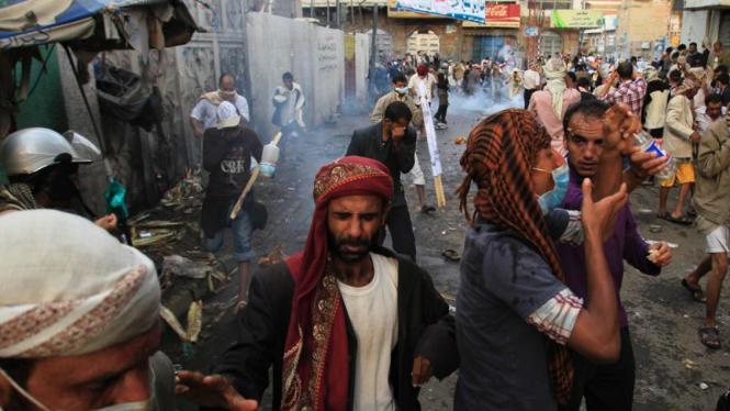 demo yaman