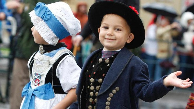 oktoberfest di bavaria