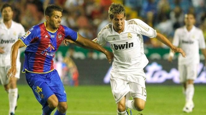 Fabio Coentrao (Real Madrid/kanan)