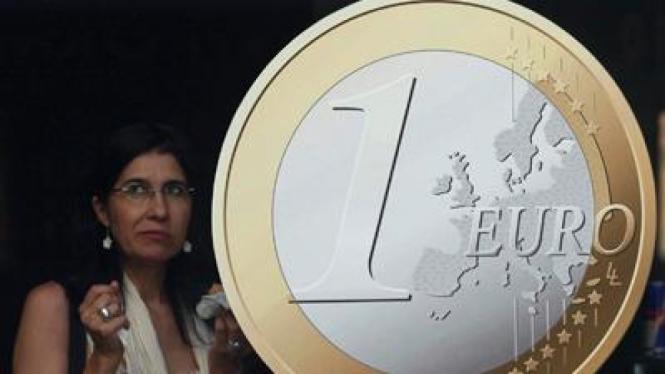 Koin Euro