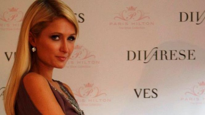 Paris Hilton - Reuters