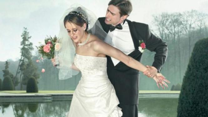 KDRT Pernikahan