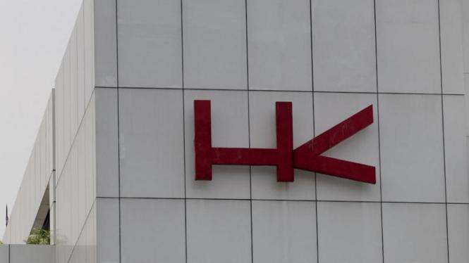Gedung Hutama Karya (HK)