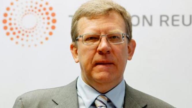 Mantan Menteri Keuangan Rusia, Alexei Kudrin
