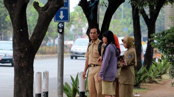Pegawai Negeri Sipil (PNS) di Depok