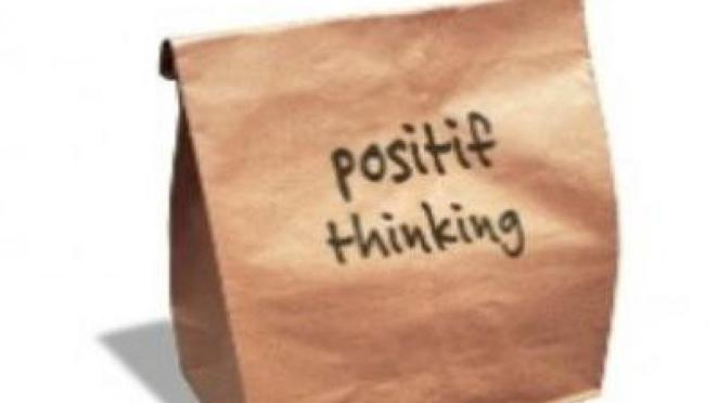 Ilustrasi Positif Thinking