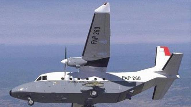 pesawat cassa 212