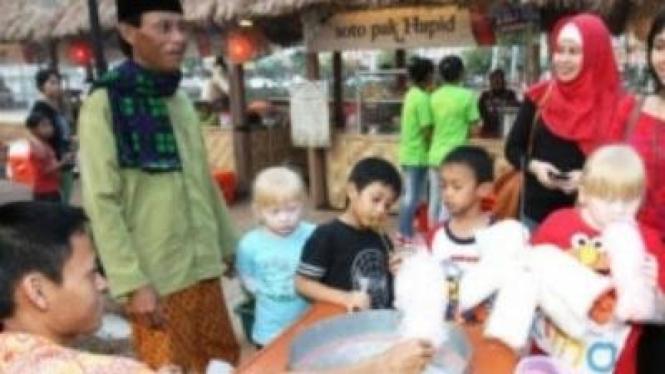 Festival Makanan Nusantara