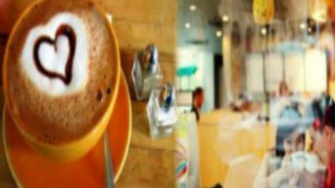 Coffe theme