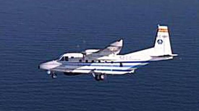 pesawat Casa 212