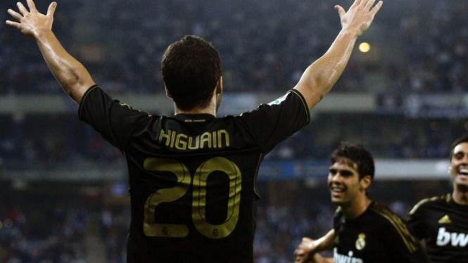 Real Madrid Libas Espanyol
