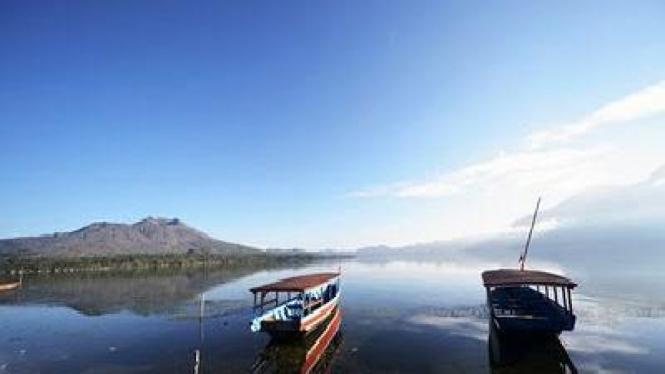 Danau Batur, Bali