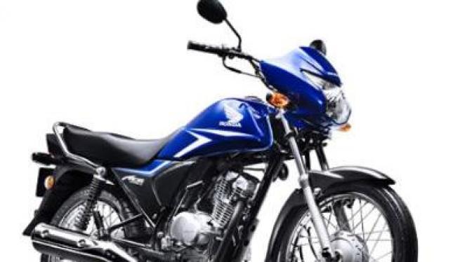 Motor Honda Ace