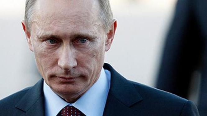PM Rusia, Vladimir Putin