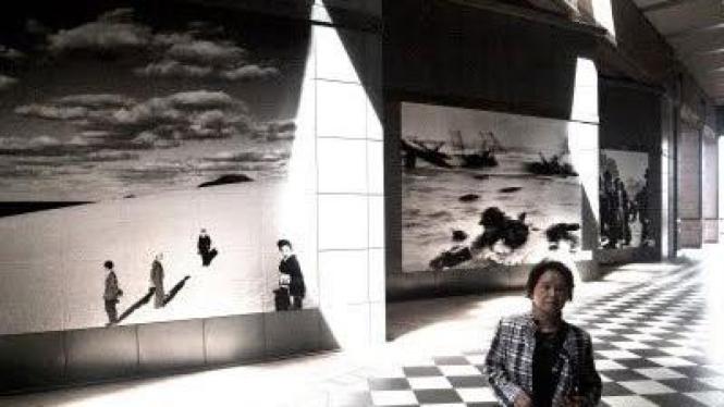 Tokyo Metropolitan Museum of Photography, di Jepang